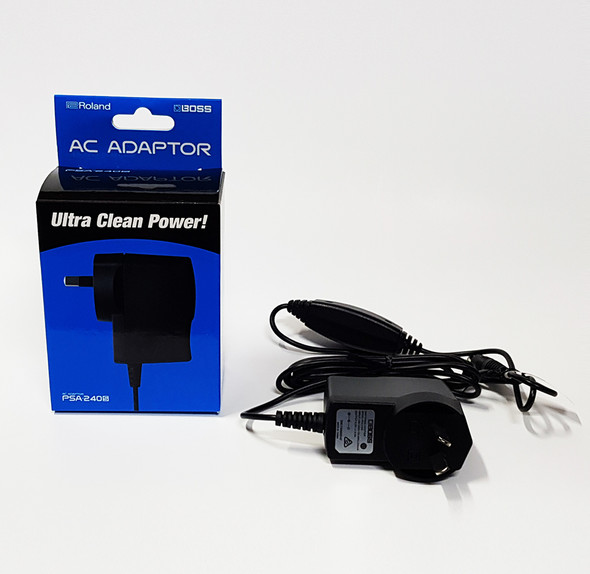 Boss PSA240 9V Power Adaptor