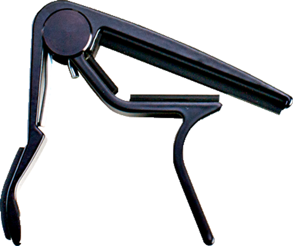 Dunlop 88B Classical Trigger Capo Black