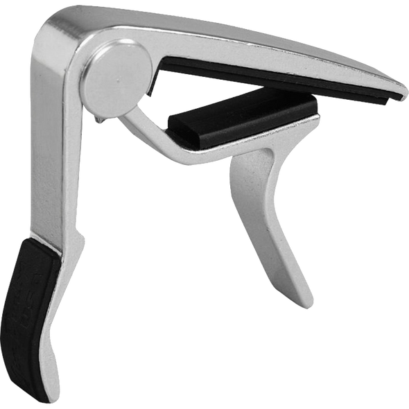 Dunlop 83CN Acoustic Curved Trigger Capo Nickel