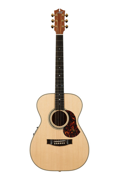 Maton EBG808 Artist Acoustic/Electric