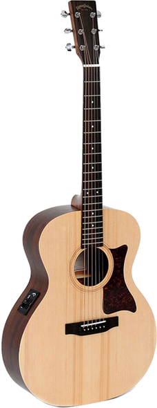 Sigma GME Grand Auditorium Acoustic/Electric Guitar