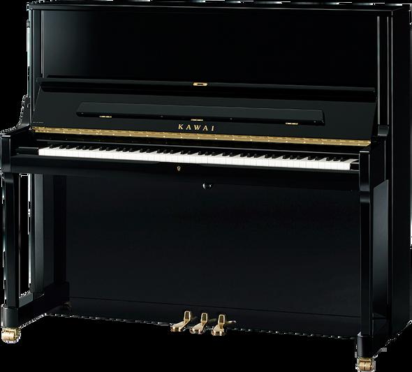 Kawai K-600 134cm Upright Acoustic Piano