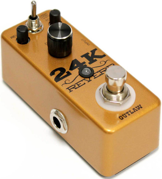 Outlaw Effects 24K Reverb