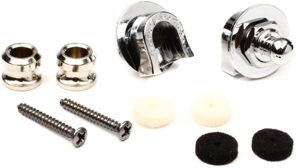 Fender Strap Locks Set