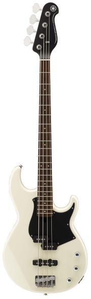 Yamaha BB234VW Broad Bass Vintage White