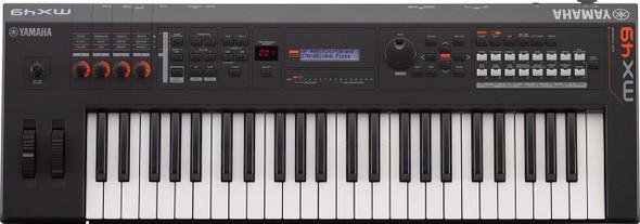 Yamaha MX49BK Synthesizer Black