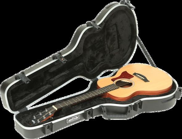 SKB 1SKB-GSM Taylor GS Mini Acoustic Hard Case