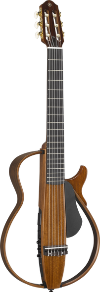 Yamaha SLG200NW Nylon Silent Guitar