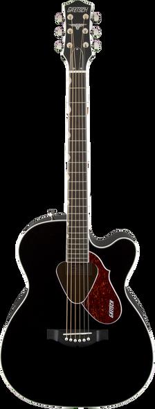 Gretsch G5013CE Rancher Jr. Cutaway Acoustic/Electric Black