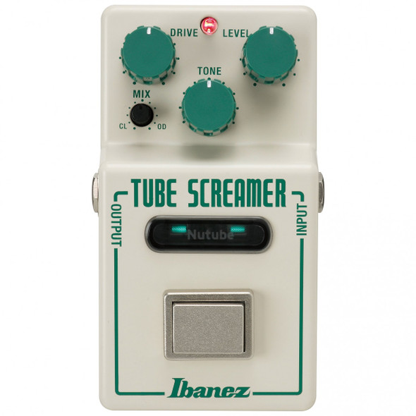 Ibanez NU Tube Screamer NTS Pedal
