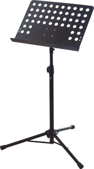 Armour MS100SHA Music Stand with Holes