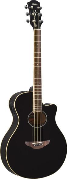 Yamaha APX600 Black