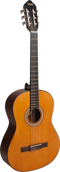 Valencia VC203L 3/4 Classical Guitar Antique Natural Left-Handed
