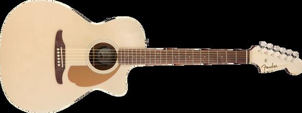 Fender California Series Newporter Player Champagne