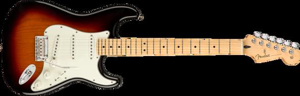 Fender Player Stratocaster MN 3-Colour Sunburst