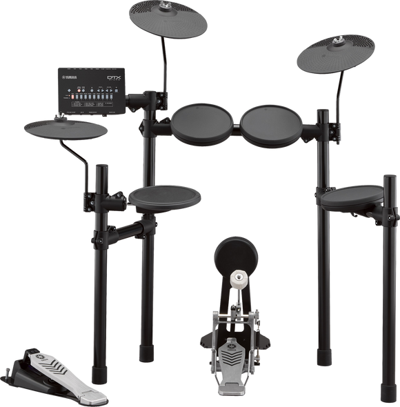 Yamaha DTX452K Electronic Drum Set