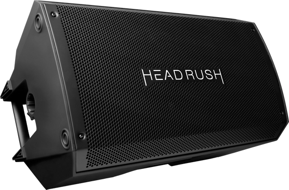 "Headrush FRFR-112 2000-Watt 1x12"" Powered Guitar Cab"