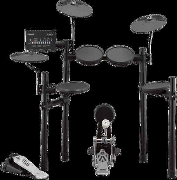 Yamaha DTX452K Plus Electronic Drum Set Kit