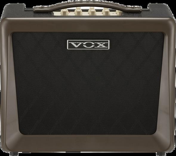 Vox VX50AG 50-Watt Acoustic Guitar Amp