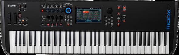 Yamaha MODX7 76-Key Synthesizer