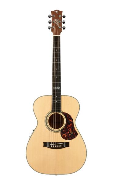 Maton EBG808TE Tommy Emmanuel Acoustic Guitar