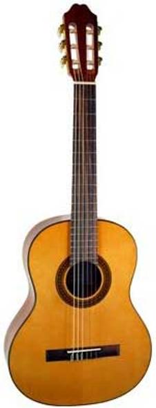 Katoh MCG20/3 Spruce Sapele Student 3/4-Size Nylon Guitar