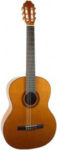 Katoh MCG35C/3 Cedar Mahogany 3/4-Size Nylon Guitar