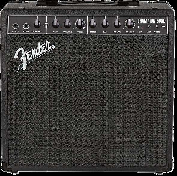 Fender Champion 50 XL