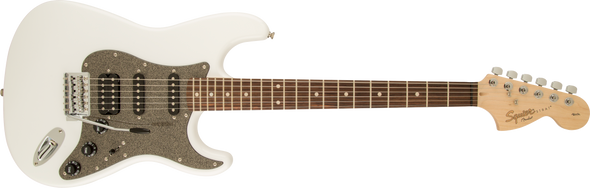 Squier Affinity Series Stratocaster HSS Olympic White