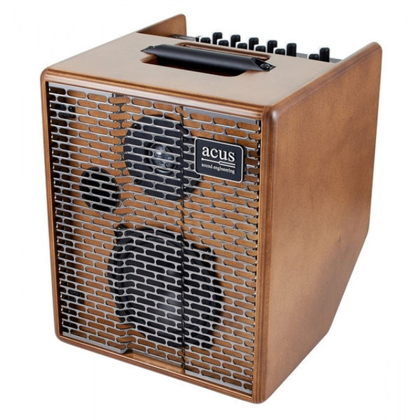 Acus One Forstrings 5T Simon 50w Acoustic Amplifier with Bag