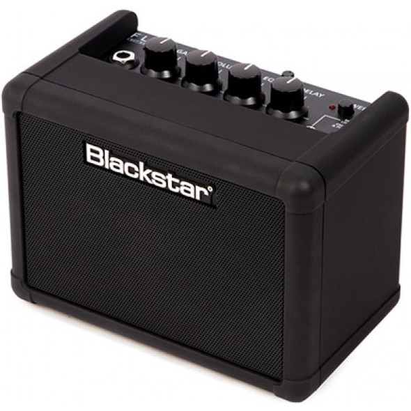 Blackstar Fly 3 Bluetooth Mini Guitar Amp Battery Powered