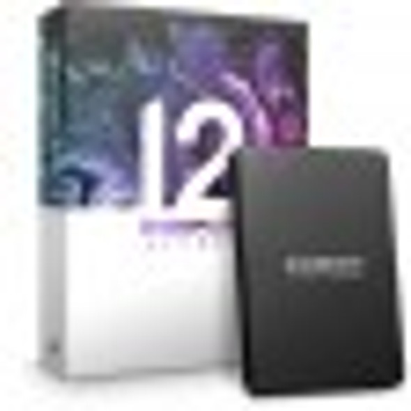 Native Instruments Komplete 12 Ultimate Production Suite