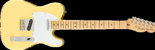 Fender American Performer Telecaster MN Vintage White