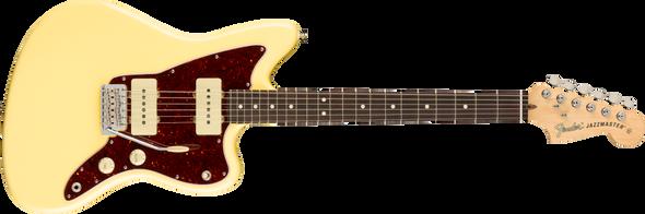 Fender American Performer Jazzmaster RW Vintage White