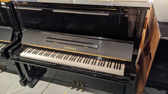 Yamaha U30A 4869154 (1990) Second Hand Piano