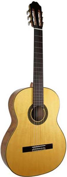 Katoh MCG85S Spruce Flame Maple Nylon Guitar