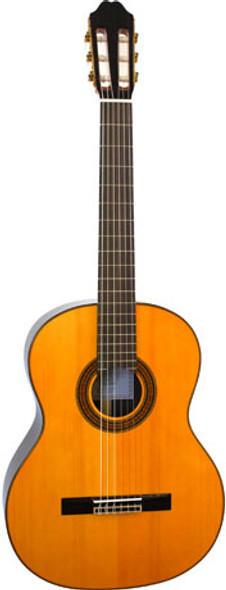 Katoh MCG80C Cedar Rosewood Nylon Guitar