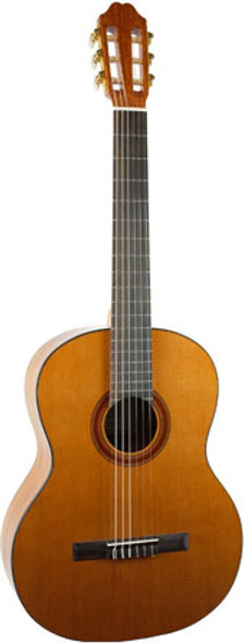 Katoh MCG40C Cedar Sapele Nylon Guitar