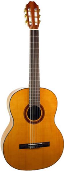 Katoh MCG40S Spruce Sapele Nylon Guitar