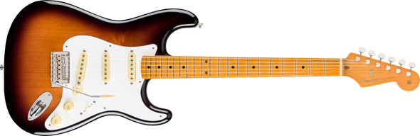 Fender Vintera '50s Stratocaster Modified Maple Fingerboard 2-Color Sunburst