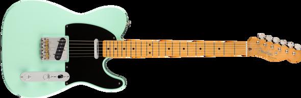 Fender Vintera '50s Telecaster Modified Maple Fingerboard Surf Green