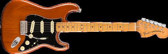Fender Vintera 70s Stratocaster Maple Fingerboard Mocha