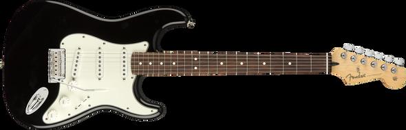 Fender Player Stratocaster Pau Ferro Fingerboard Black