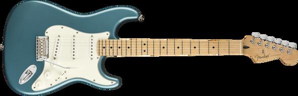 Fender Player Stratocaster Maple Fingerboard Tidepool
