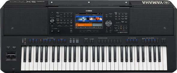 Trade in Yamaha PSR-SX700 Professional Arranger Workstation