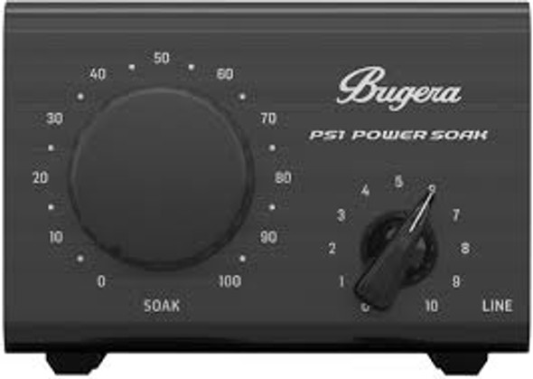 BUGERA POWER SOAK PS1