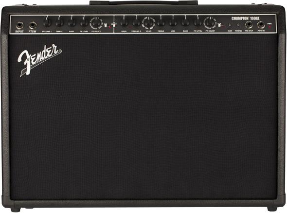 Fender Champion 100XL Guitar Combo Amp