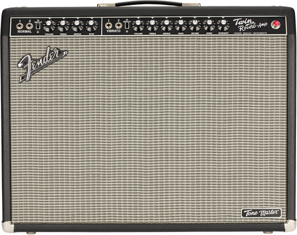 FENDER TONE MASTER® TWIN REVERB®