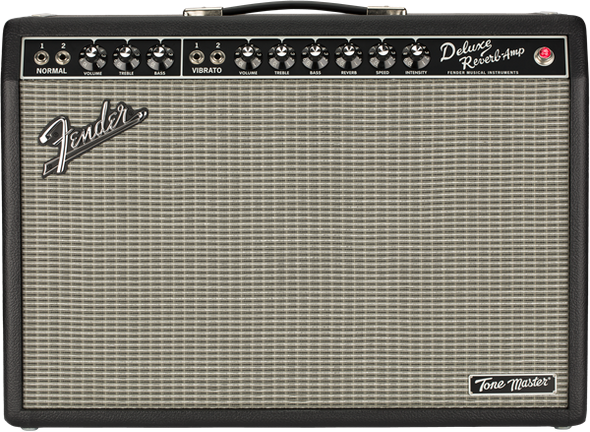 TONE MASTER® DELUXE REVERB®