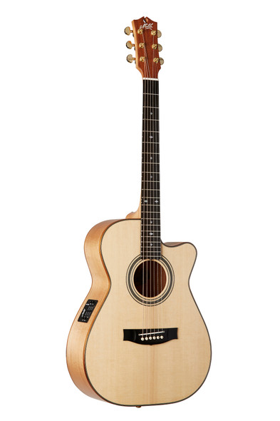 Maton Michael Fix Acoustic EBG808C